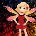 Fantasy Butterfly Fairy Escape
