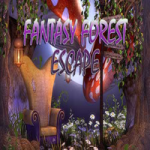 Fantasy Forest Escape
