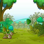 Fantasy Forest Good Coin Escape
