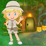 Fantasy Girl Escape Games4King