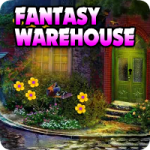 Fantasy Warehouse Escape