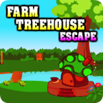 Farm Treehouse Escape
