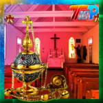 Find Censer From Church