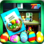 Find Easter Greeting Card
