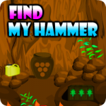 Find My Hammer