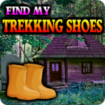 Find My Trekking Shoes