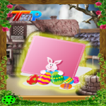 Find The Easter Greeting Card 2
