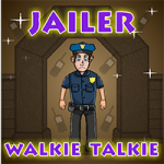 Find The Jailer Walkie Talkie