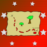 Find The Map From Jungle