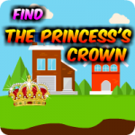 Find The Princesss Crown