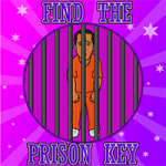 Find The Prison Key Games2Jolly
