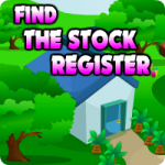 Find The Stock Register