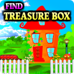 Find Treasure Box