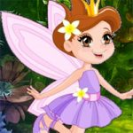Firefly Fairy Escape