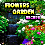 Flowers Garden Escape