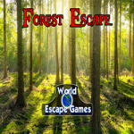 Forest Escape WorldEscapeGames
