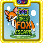 Forest Fox Escape