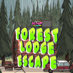 Forest Lodge Escape