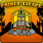 Forest Prince Escape