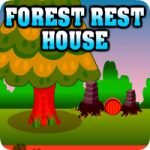 Forest Rest House Escape