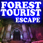 Forest Tourist Escape