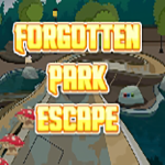 Forgotten Park Escape
