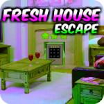 Fresh House Escape