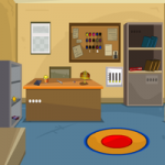 Genie Detective Office Escape