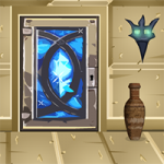Genie Diamond Door Escape