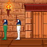 Genie Egypt 10 Door Escape