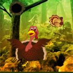 Giant Turkey Forest Escape