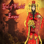 God of Wealth Escape