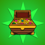 Gold Treasure Escape From Forest