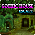 Gothic House Escape