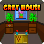 Grey House Escape