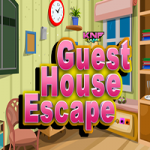 Guest House Escape KNFGames
