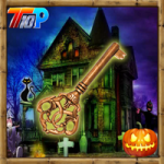 Halloween Escape From Dwelling House