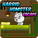 Harrid Homster Escape