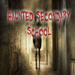 Haunted Secondary School