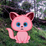 Help The Pink Kitty
