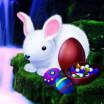 Helping Easter Friend