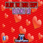 Holiday Time Travel Escape Valentines Day WorldEscapeGames