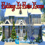 Holidays At Home Escape