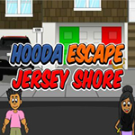 Hooda Escape Jersey Shore