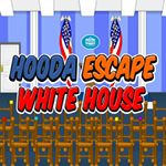 Hooda Escape The White House