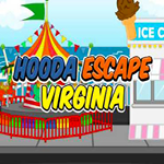 Hooda Escape Virginia