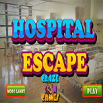 Hospital Escape CrazeInGames