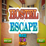 Hostel Escape