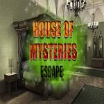 House Of Mysteries Escape