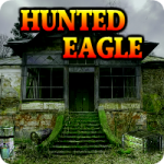 Hunted Eagle Escape